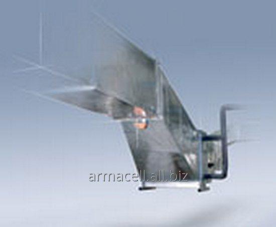 Купить Оптимальная изоляция из вспененного каучука для металлических воздуховодов Armaflex Duct AL