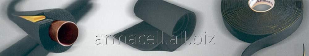 Изоляция Armaflex АС рулоны