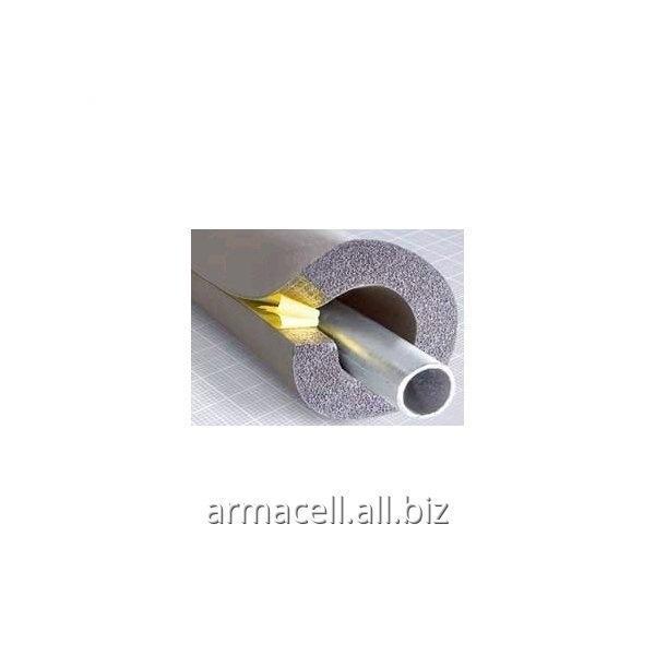Трубная самоклеющаяся изоляция SH/Armaflex