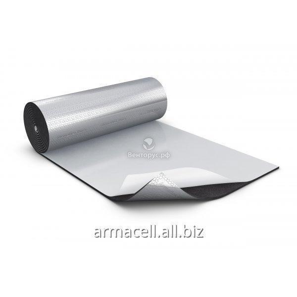 Теплоизоляция для воздуховодов Armaflex Duct (Armadact)