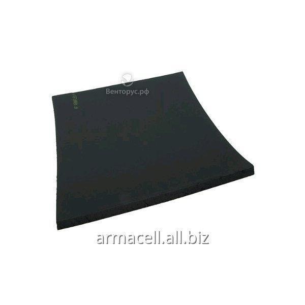 Закрытопористый высокоэластичный теплоизоляционный материал Armaflex НDI