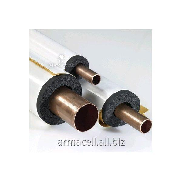 Трубка из вспененного каучука Armaflex TuffCoat