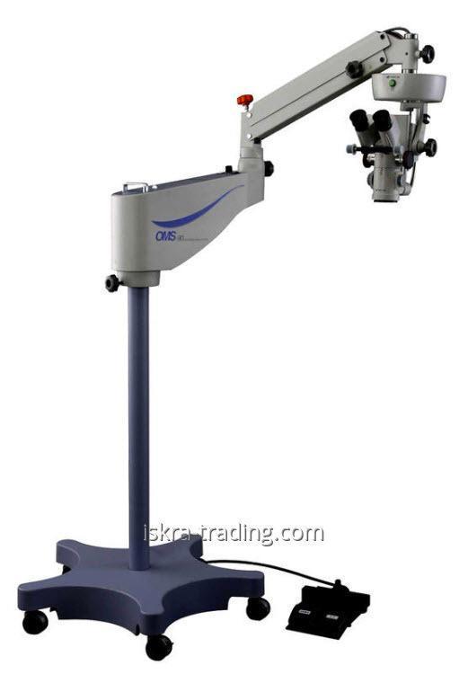 Офтальмологический операционный микроскоп OMS-90, Topcon