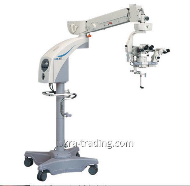 Офтальмологический операционный микроскоп OMS-800 OFFISS, Topcon
