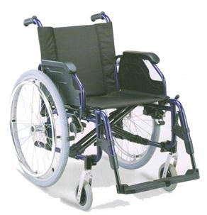 Кресло-коляска прогулочная для детей инвалидов