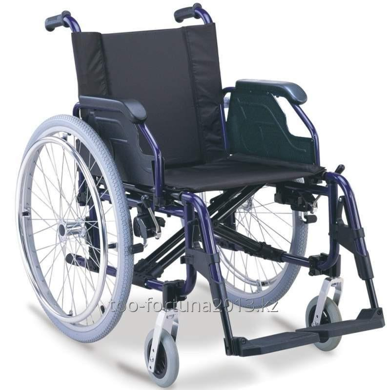Wheelchair for disabled, universal, for adults