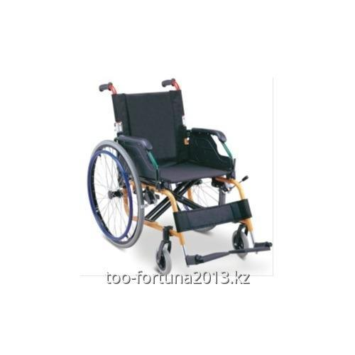 Wózki inwalidzkie