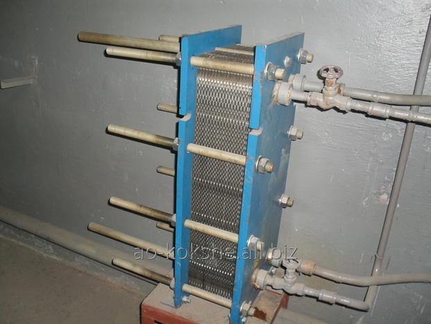 Теплообменник разборный tl Кожухотрубный конденсатор Alfa Laval CXPM 163-S 2P CE Рязань