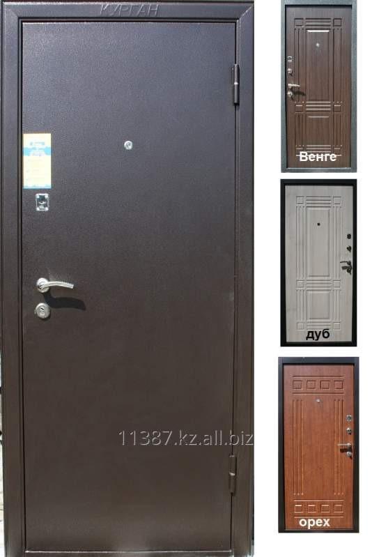 Купить Двери входные Курган