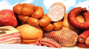 Купить Колбасы и колбасные изделия