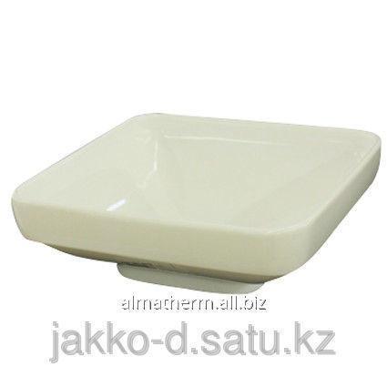 Раковина чаша квадратная  W.Jewels 40, 4441B003-0018 Vitra