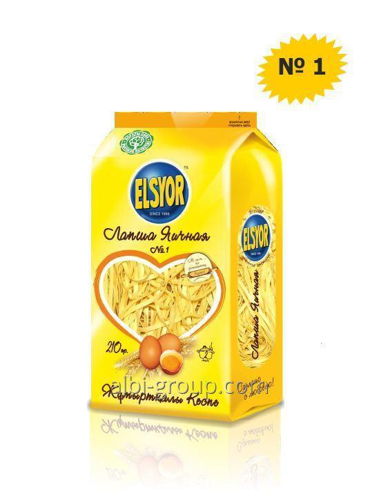 Buy Noodles egg for soup Thin 210 gr