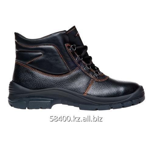 Купить Ботинки рабочие с МП, зимние