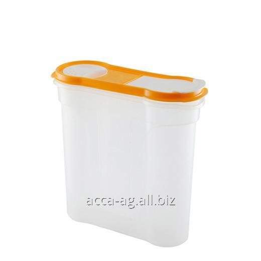 Купить Банка Стайл 2,2 для сыпучих продуктов Артикул : 645