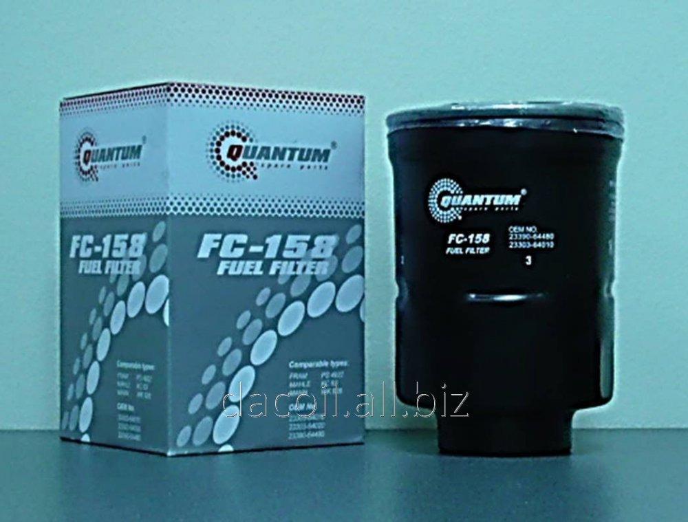 Buy FC-158 Fuel Quantum QFC158 filter
