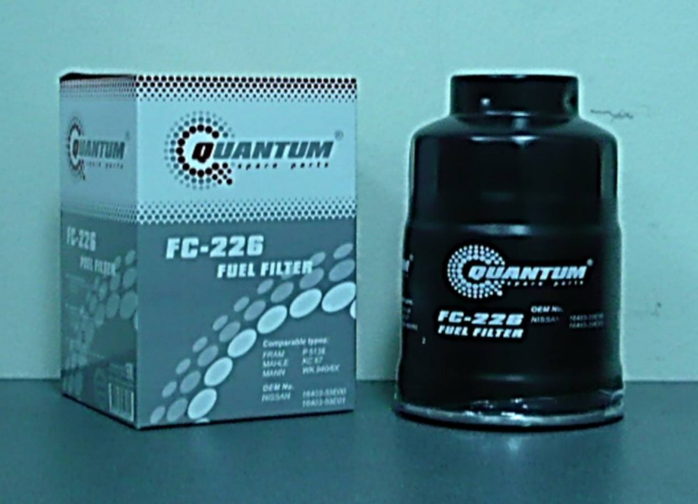 FC-226 Fuel Quantum QFC226 filter