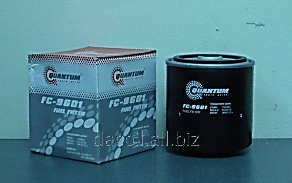 Купить FC-9601 Топливный фильтр Quantum QFC9601