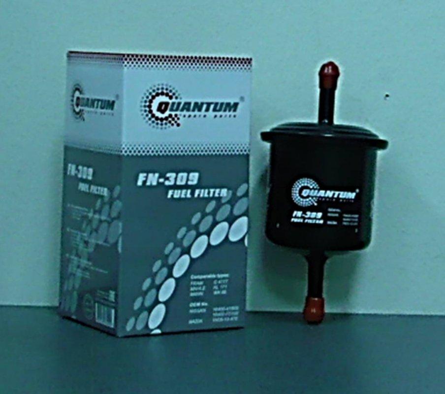 Buy FN-309 Fuel Quantum QFN309 filter