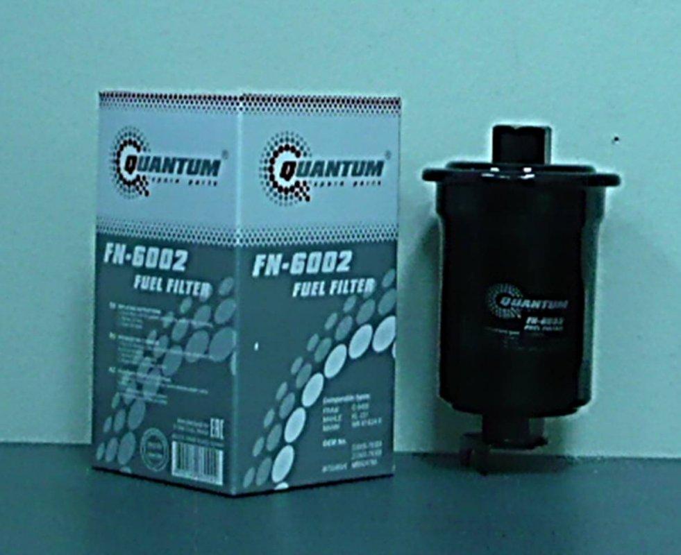 FN-6002 Топливный фильтр Quantum QFN6002