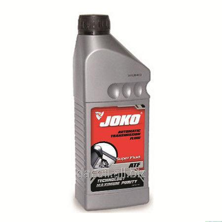 Трансмиссионное масло JOKO ATF Super Fluid 1л JSU001