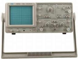 Buy Oscillographs are universal