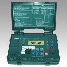 Купить Микроомметры в Казахстане