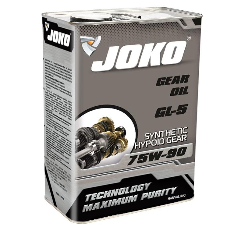 Transmission JOKO oil