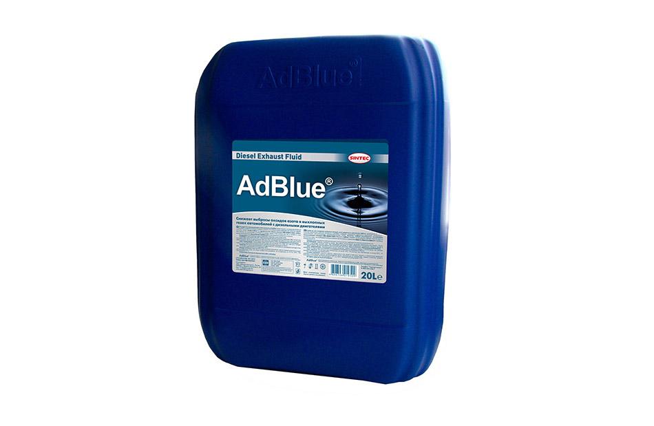 Автохимия AUS 32 «AdBlue®» 20л