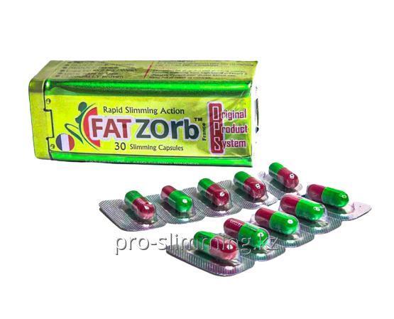 Купить Трим Фаст (TrimFast) - Капсулы для похудения
