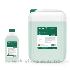 Buy Means for a washing of facades and buildings of 1 kg. A-120