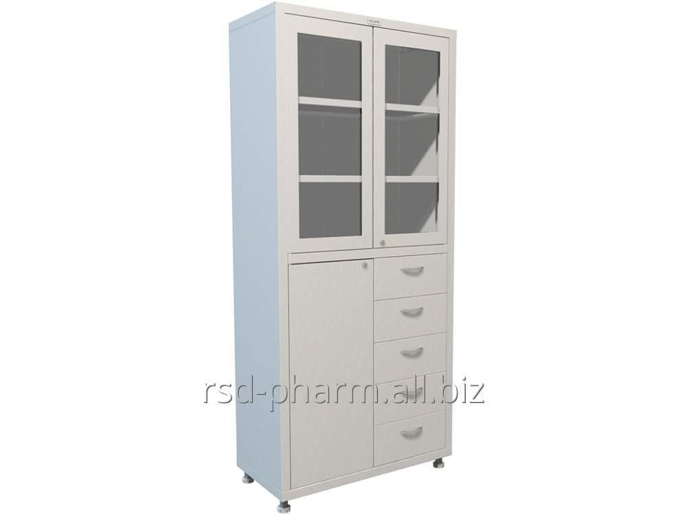 Шкаф медицинский MД 2 1780 R-5