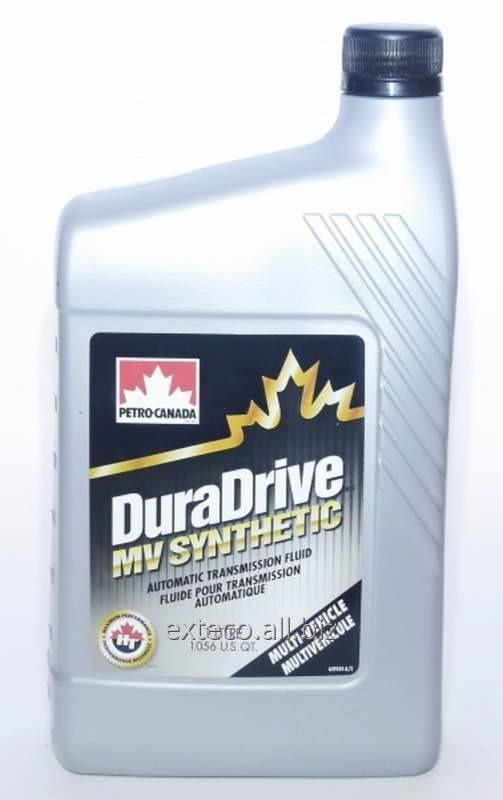 Oil transmission Duradrive Mv Synthetic Atf buy in Almaty