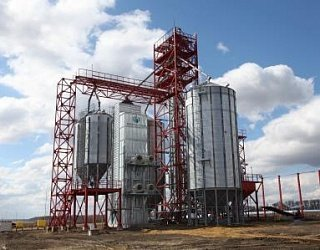 Buy Construction of facilities (HPP KZS Elevators MANAGER).