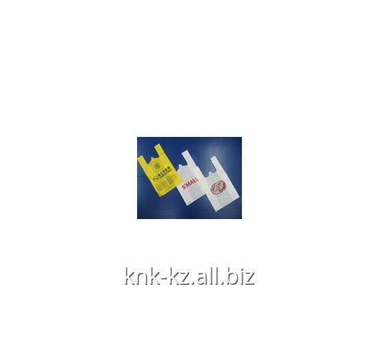 Buy Packages polyethylene GOST P50962-96
