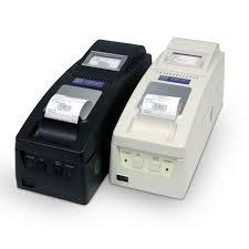 Фискальный регистратор функцией передачи данных.