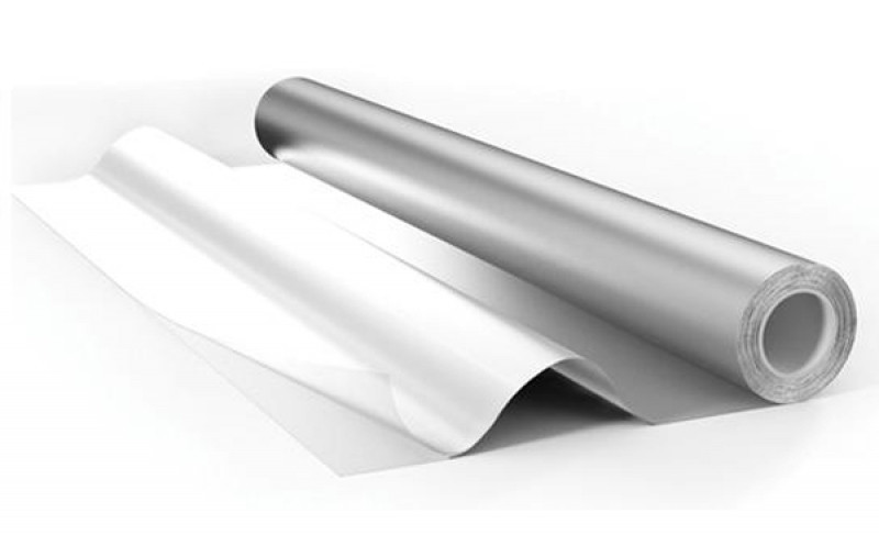 Алюминиевая фольга, тип 02-2430-002
