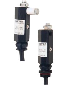 Внешний термостат KTE-d, тип 27-6В11-5201BZ000001