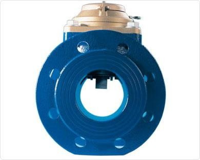 Счетчик воды WI-N, 40°C, DN 100, Qn 125, L 250 mm