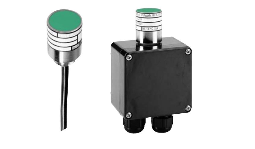 Мини-термостат MTE, тип 07-6111-9414