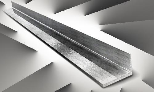 Уголок металлический 25*25*6000 мм