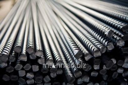 Арматура 14 А240 (АI), сталь 3кп, 3пс, 3сп, 09Г2С, в прутках, по ГОСТу 5781-82
