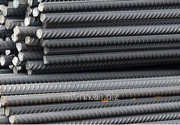 Арматура 16 Ат1000, сталь 20ГС, 20ГС2, в прутках, по ГОСТу 10884-94