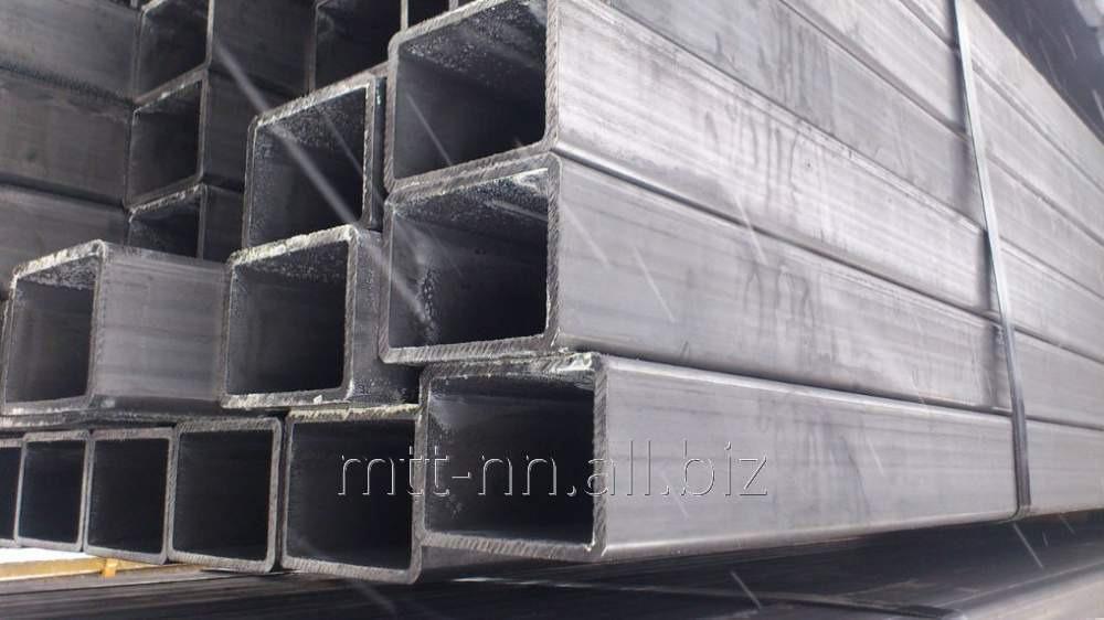 Балка двутавровая 100Б1 сталь С345, 09Г2С-14, горячекатаная, нормальная, по ГОСТу 26020-83