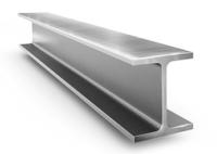 Балка двутавровая 55Б2 сталь С345, 09Г2С-14, сварная, нормальная, по СТО АСЧМ 20-93