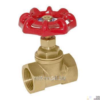 Купить Вентиль 13нж034нж 100 Ру 145 кгс, стальной, муфтовый, t до 300 °С