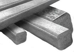 Квадрат нержавеющий 10 сталь 12Х18Н10, 08Х18Н10, AISI 304, пищевой, ГОСТ 8559-75