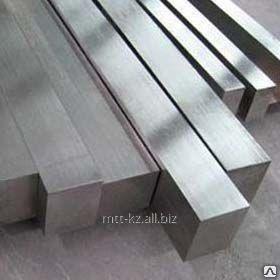 Квадрат алюминиевый 6-340 мм