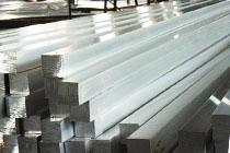Купить Квадрат нержавеющий 10 сталь 20Х13, 30Х13, 40Х13, жаростойкий, ГОСТ 8559-75