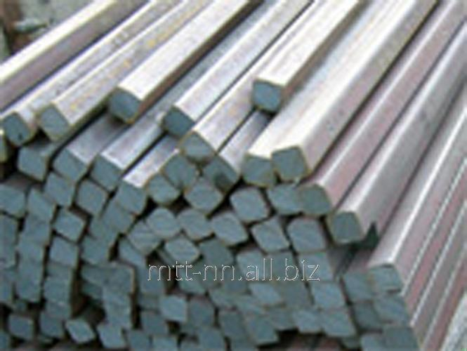 10 hot-rolled square steel, steel 15 x, 20 x, 35 x, 40 x, 45 x, GOST 2591-2006