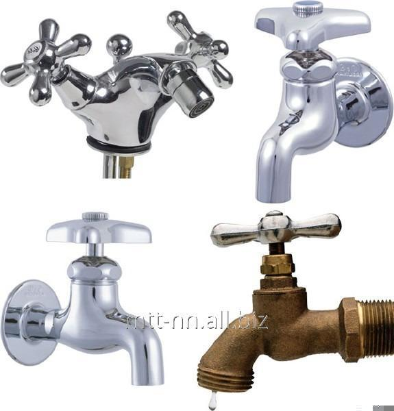 Buy Faucet 10nzh29p 125 En 16 kgf, stainless steel, flanged, t up to 160° c